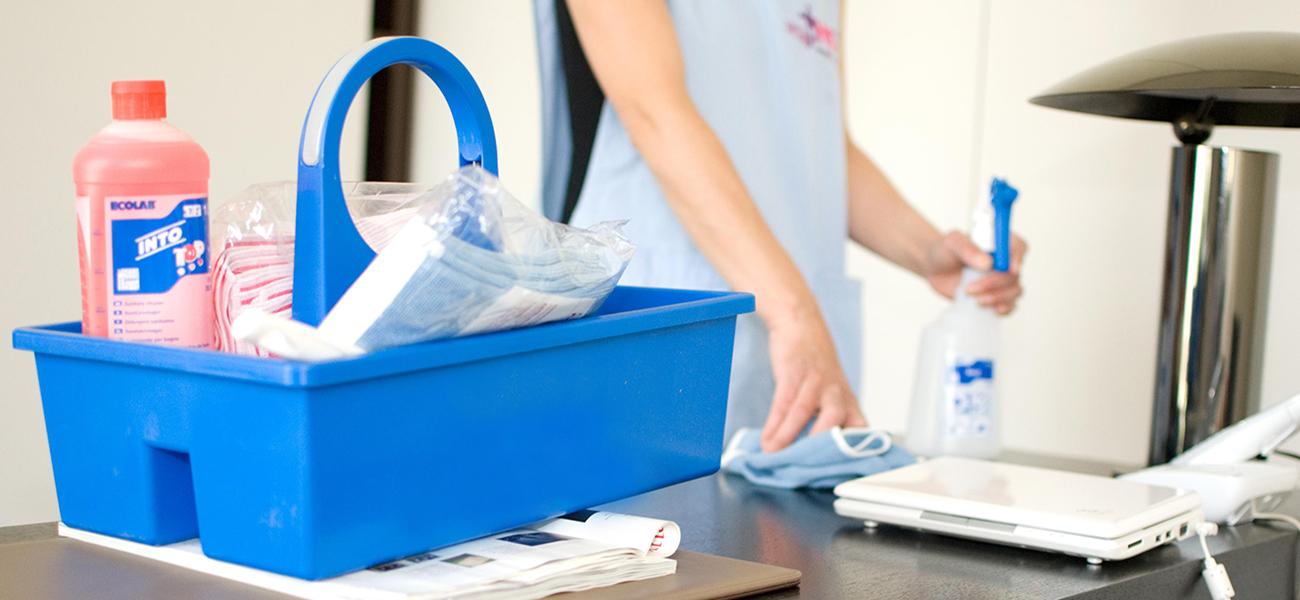 Cyrialis, un ensemble de compétences et de savoirs faire dans le nettoyage