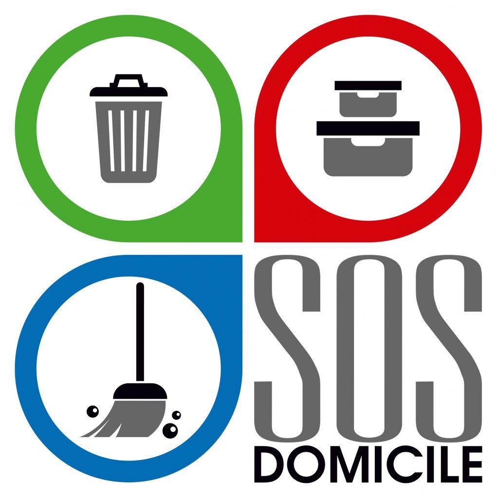 SOS Domicile Nettoyage