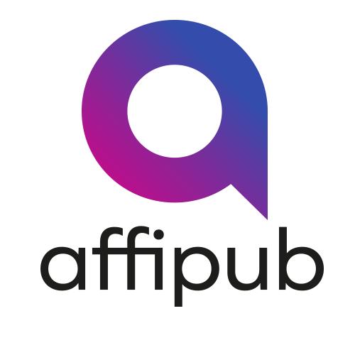 Logo Affipub création de site web dans l'Oise